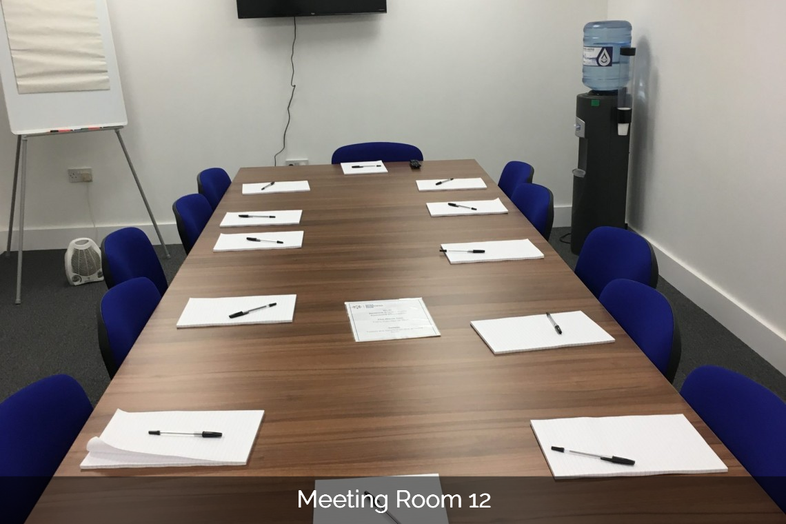 Meeting Room -12