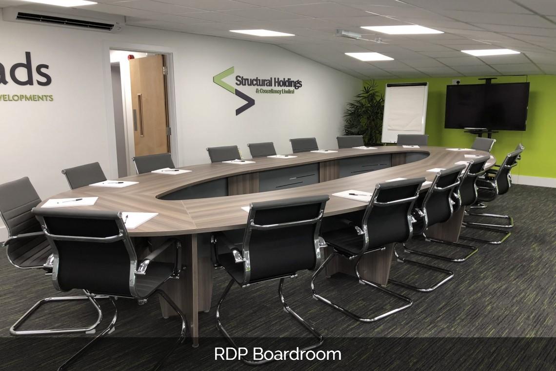 RDP-Boardroom